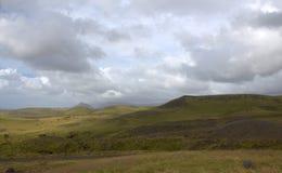 Paysage de Southerm Islande Photographie stock