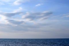 Paysage du Lac Qinghai le long de la route Photo libre de droits