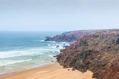 Paysage du Maroc Photographie stock libre de droits