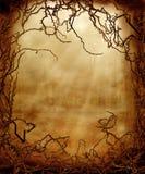 Paysage gothique 23 Photographie stock libre de droits