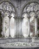 Paysage gothique 97 Photos libres de droits