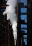 paysage industriel Images libres de droits