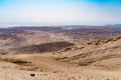 Paysage Israël Images libres de droits