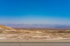 Paysage Israël Photo libre de droits