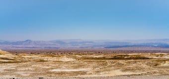Paysage Israël Photos stock