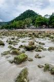 Paysage Koh Chang Thailand Photographie stock libre de droits
