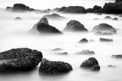 Paysage marin. Image libre de droits