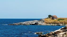 Paysage marin Images libres de droits