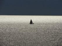 Paysage marin de Rovigno Photographie stock