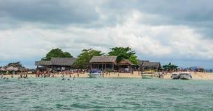 Paysage marin des îles de Phuket, Thaïlande Photographie stock