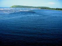 Paysage marin-II de Ratnagiri Image stock