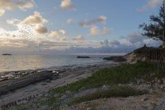 Paysage marin Madagascar Photos libres de droits