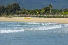 Paysage marin naturel de paysage Image stock