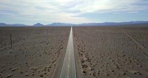 Paysage panoramique de Death Valley aux Etats-Unis clips vidéos