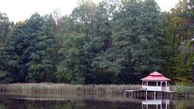 Paysages d'automne Photos stock