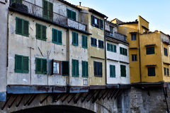 Paysages de Florence Images stock