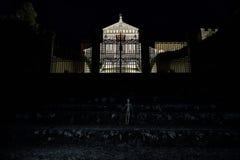 Paysages de Florence Photographie stock libre de droits