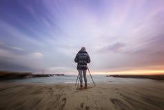Paysages de Majorque Photographie stock libre de droits