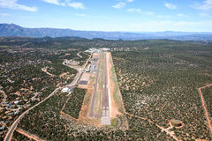 Payson Airport Royalty Free Stock Photography