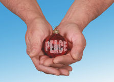 Paz Imagens de Stock