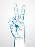 Paz libre illustration