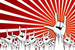 Paz Imagem de Stock