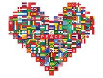 Paz Fotos de archivo libres de regalías