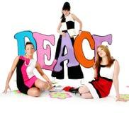 Paz Fotos de Stock Royalty Free