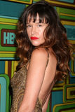 Paz de la Huerta Royalty Free Stock Photography
