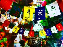 Paz e piedade Foto de Stock Royalty Free