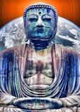 Paz en la tierra Imagenes de archivo