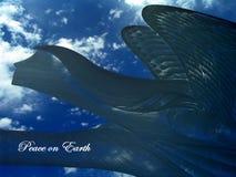 Paz na terra Imagem de Stock