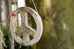 Paz para la venta Foto de archivo libre de regalías