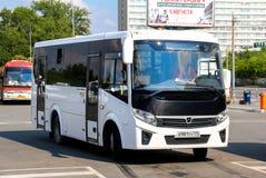PAZ 320405 Vector Volgende stock afbeelding