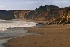 Pazifikküstesüden von San Francisco Lizenzfreie Stockfotografie