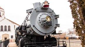 Pazifische antike Motornummer des Verbands 2295 großer Mike Lizenzfreie Stockbilder