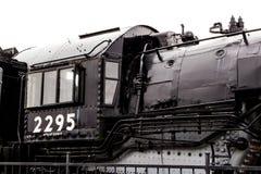 Pazifische antike Motornummer des Verbands 2295 großer Mike Stockbild
