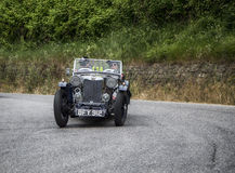 PB 1935 MG Стоковые Фото