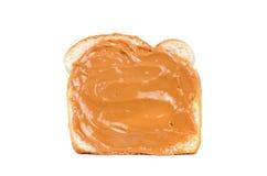Pb-Sandwich royalty-vrije stock afbeeldingen