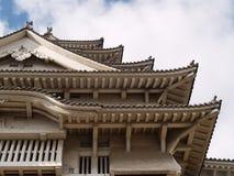 PB van Himeji Stock Fotografie