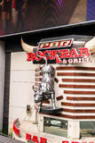 PBR Rockbar and Grill Royalty Free Stock Photos