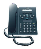 PBX Telephone Stock Photography