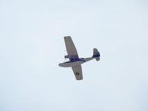 PBY卡塔利娜飞机 库存图片