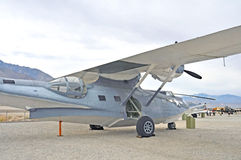 Pby-5A Catalina Stock Afbeelding