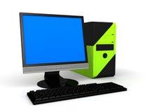 PC Stock Afbeeldingen