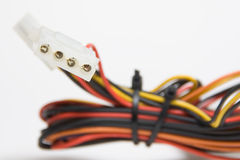 Pc cable Stock Photos