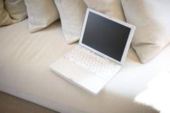 PC de la computadora portátil Fotografía de archivo libre de regalías