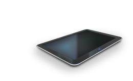 PC de la tableta del vector Imagenes de archivo