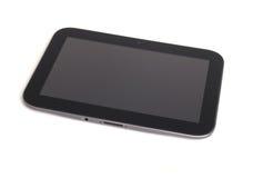PC de tablette images libres de droits