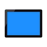 PC de tablette Photo stock